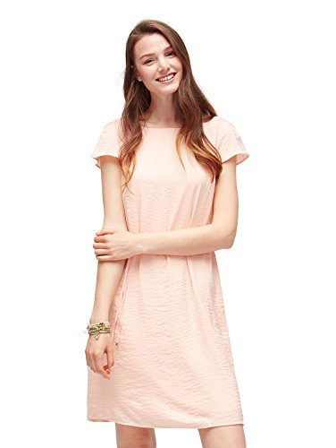 TOM TAILOR dames jurk lace mix dress