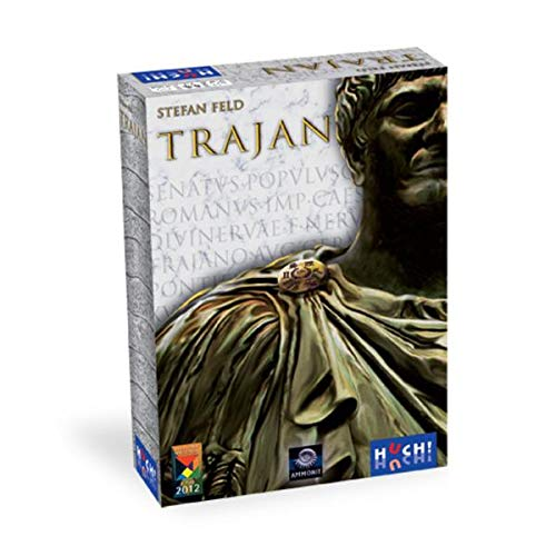 Huch&Friends 400159 - Trajan