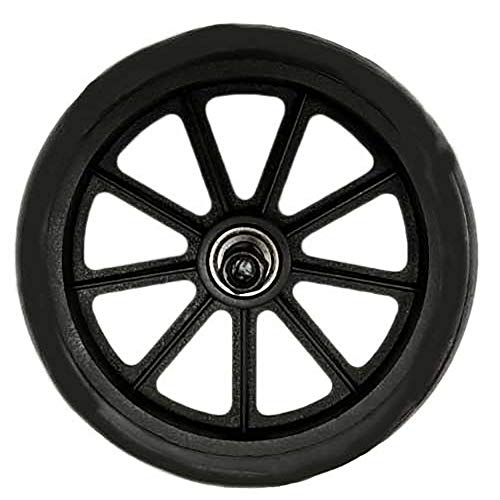 Rollator Replacement Wheel 6'