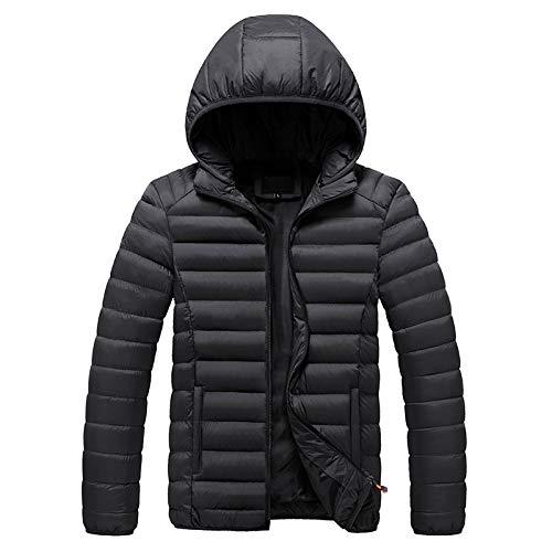 DreamedU Abrigo de Nieve de Vestir Hombre Invierno Rebajas baratas Montaña