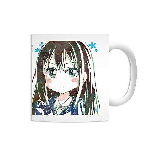 アイドルマスター シンデレラガールズ劇場 渋谷 凛 Ani-Art マグカップ