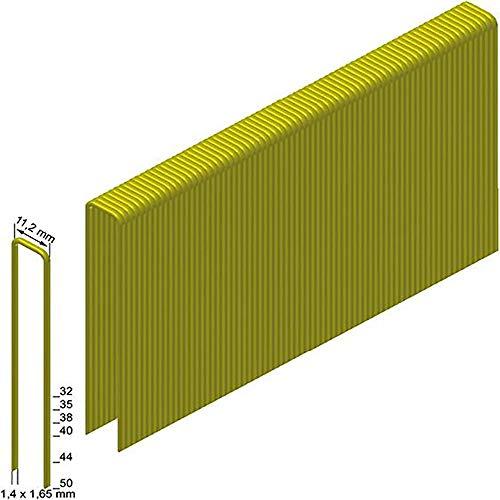 Prebena Heftklammern Type Z CNKHA | Abmessung (mm): 50