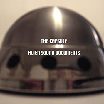 Alien Sound Documents