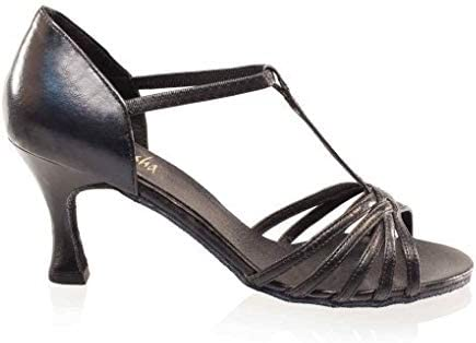 SANSHA Ballroom Shoes, Maria BR31012PU