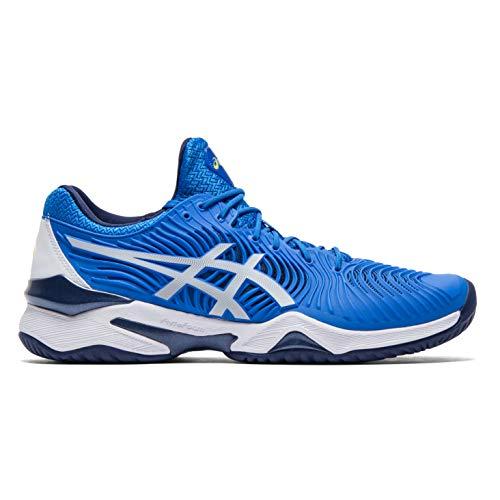 ASICS 1041A089-400-11, Zapatillas de Correr Hombre, Azul, 45 EU