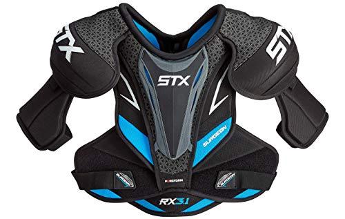 STX Ice Hockey Surgeon RX3.1 Senior Shoulder Pad, Large
