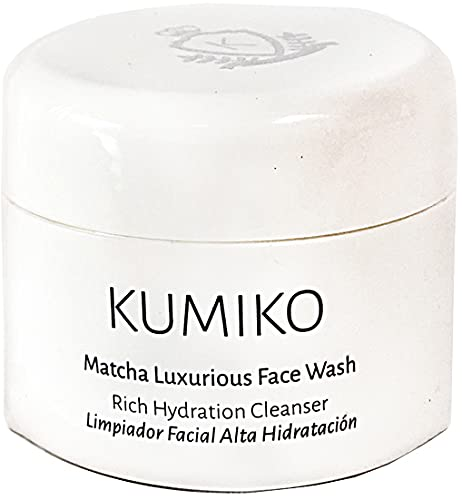 KUMIKO Matcha Luxurious Face Wash P Natural Ranking TOP19 and Hydrating – Popular shop is the lowest price challenge