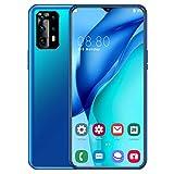 Teléfono móvil P41 Pro, CPU MTK6799, 8 núcleos, 6.7 Pulgadas HD + 2230x1080, 8GB RAM + 256GB ROM, Cámara 13MP + 32MP, Batería 3800mah, Android 9.0, Smartphone