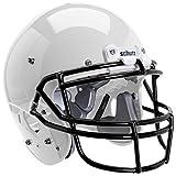 Schutt Sports Varsity AiR XP Pro VTD II Football Helmet(Faceguard Not Included), White, Medium