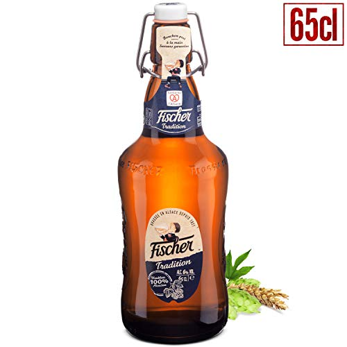 Cerveza Fischer Tradition 65 Cl.