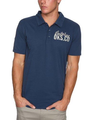 Quiksilver Chaco Polo - Camiseta para Hombre, tamaño XXL, C