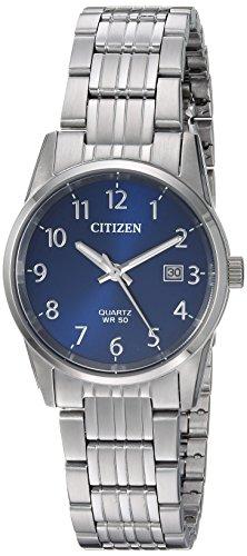 Reloj Citizen De Cuarzo Para Dama 60948