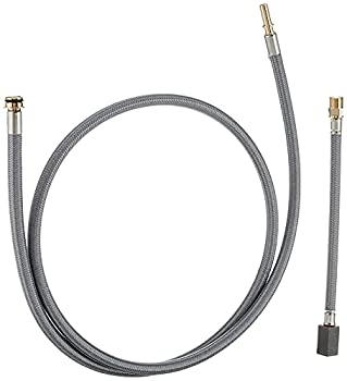 hansgrohe 88624000 Pull-Out Hose for Kitchen Faucets Small Chrome