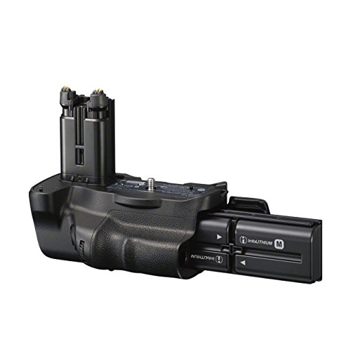 Price comparison product image Sony Vertical Control Grip for VG-C77