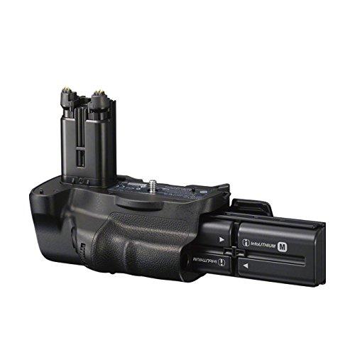 Sony VG-C77 Hochformatgriff (geeignet für Alpha α99 II/α77/ α77II) schwarz