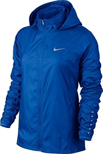 Nike Vapor Jacket - Chaqueta para mujer, Azul (Paramount Blue), S
