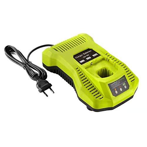 Batería de repuesto P117 para Ryobi 12-18 V, NI-CD, NI-MH, batería de ion de litio, P100, P101, P102, P103, P104, P105, P106, P107 y P108