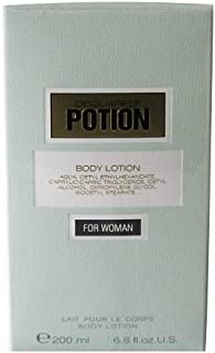 DSquared2 Potion For Women Body Lotion 200ml by DSQUARED2