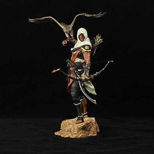OOXX Assassin's Creed Origins Figur Bayek Statue Art