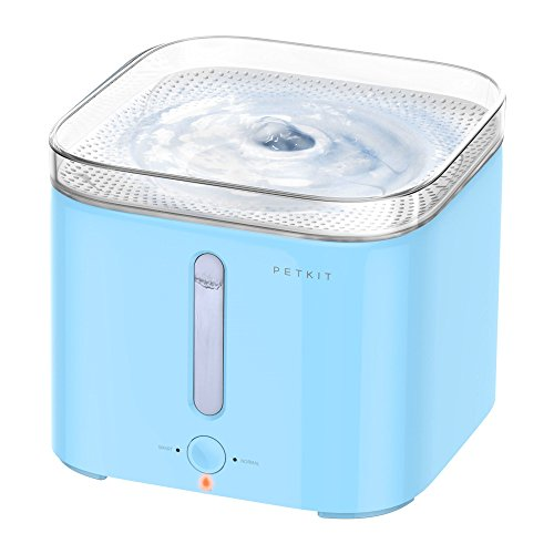 Other Petkit Smart Pet Drinking Fountain G1 Blue,...