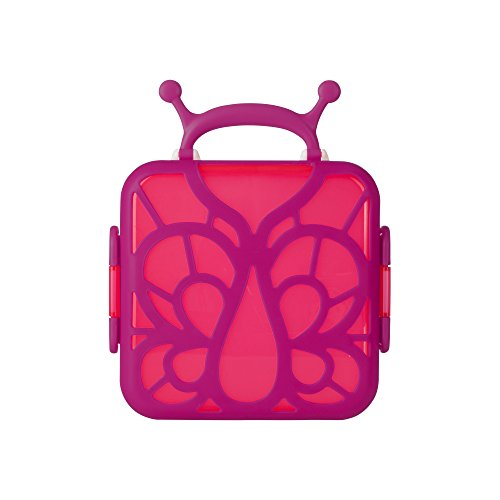 Boon Bento Container Butterfly