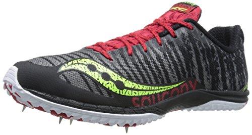Saucony Kilkenny XC5 Cross-Country Shoe