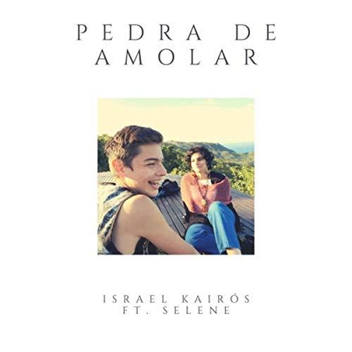 Pedra De Amolar (feat. Selene)