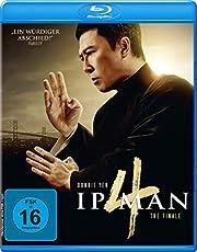 Ip Man 4: The Finale [Blu-ray]