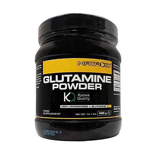 Natroid Glutamine Powder 1Kg