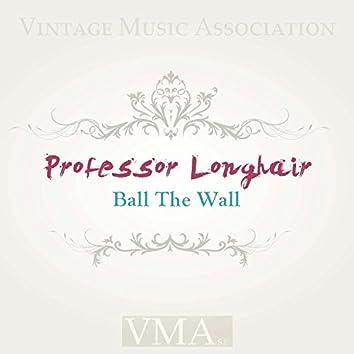 Ball the Wall