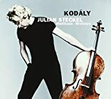 Kodály: Werke für Cello