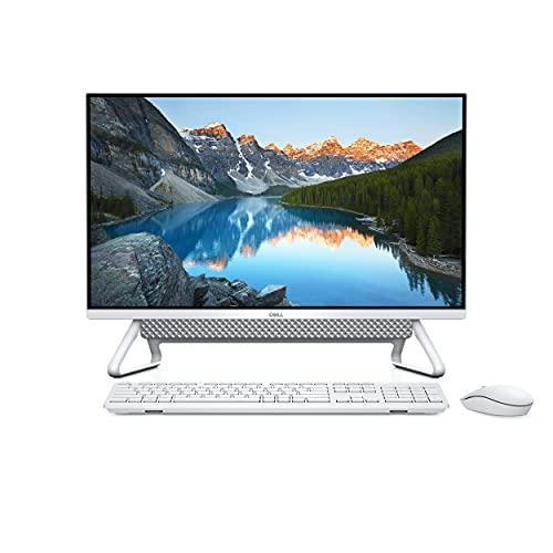 Dell Inspiron AIO 7700, 27 Zoll FHD, Intel® Core™ i7-1165G7, NVIDIA® GeForce® MX330, 16GB RAM, 512GB SSD + 1TB, Win10 Home