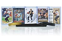 Drew Brees Football Cards Assorted (5) Bundle - New Orleans Saints Trading Cards