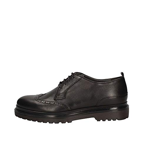 Alberto Guardiani SU77516A Oxford Mann Black 40