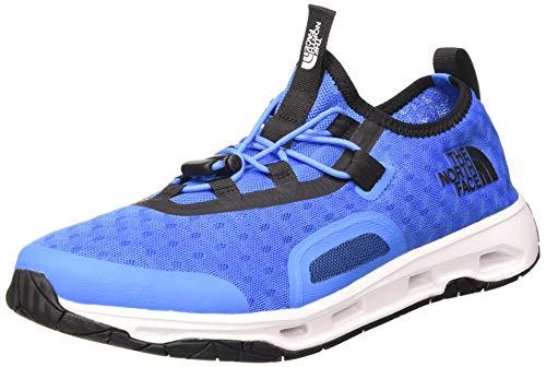 THE NORTH FACE Herren Mens Skagit Water Shoe Trailrunning-Schuh, Klarer See Blau, 42 EU