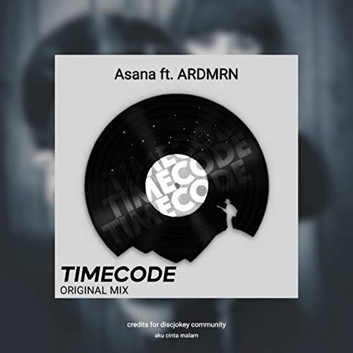 Timecode (feat. ARDMRN)