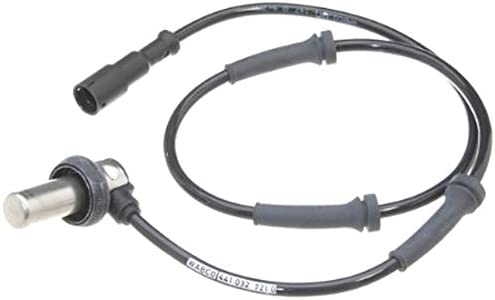 OES Genuine Los Angeles Mall ABS Speed Sensor for A8 select model Audi Quattro Sale item