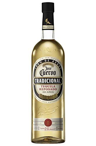 Tequila Hornitos Black Barrel marca José Cuervo