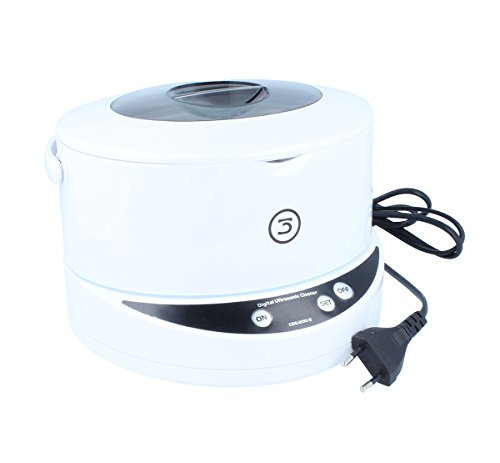 Ultraschallreinigungsgerät für den Haushalt 0,6l
