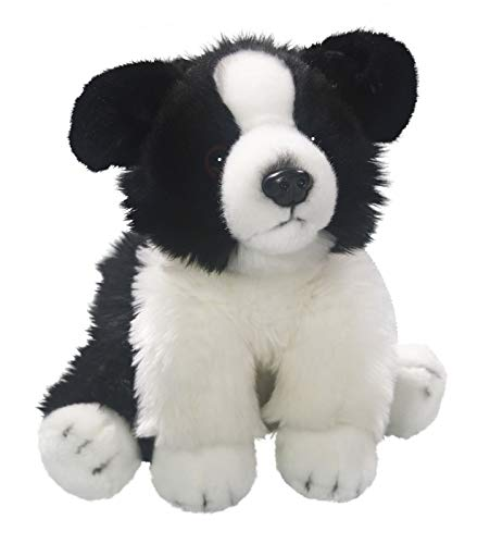 Carl Dick Peluche - Border Collie Felpa 25cm GmbH Juguete