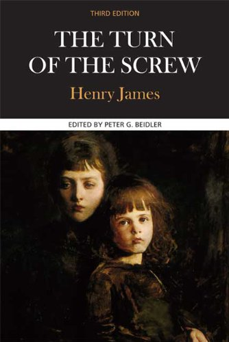The Turn of the Screw: A Case Study in Contemporary Criticism (Case Studies in Contemporary Criticism)
