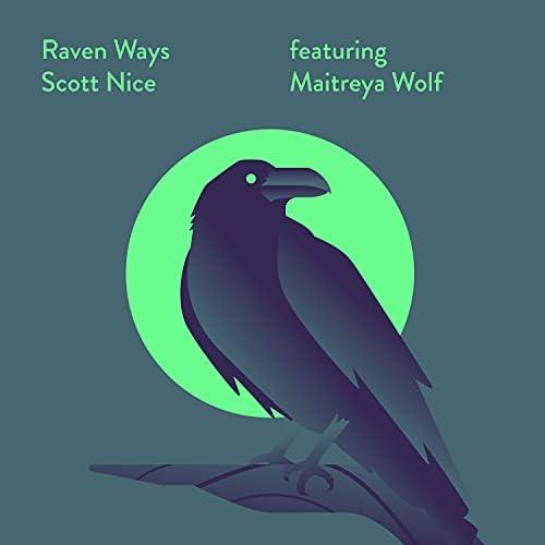 Scott Nice & Maitreya Wolf