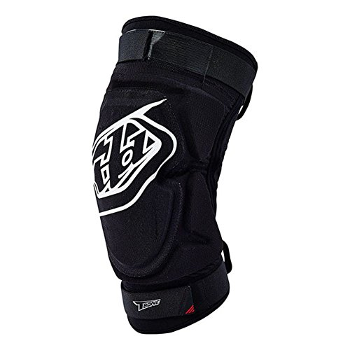 TroyLee Designs t-bone Knee Guard 17, schwarz