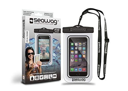 SEAWAG Pochette Waterproof pour Smartphone