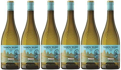Ramón Bilbao Edición Limitada Lías 6 Botellas 75 cl
