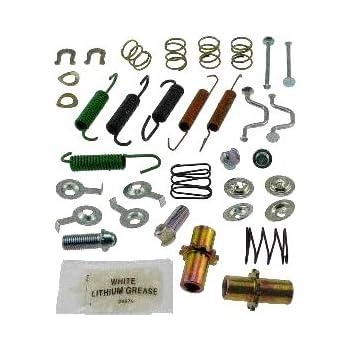 First Stop HW7437 Drum Brake Hardware Kit Dorman