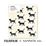 Every day CAT FUJIFILM×MARK'S Inc. チェキ専用アルバム