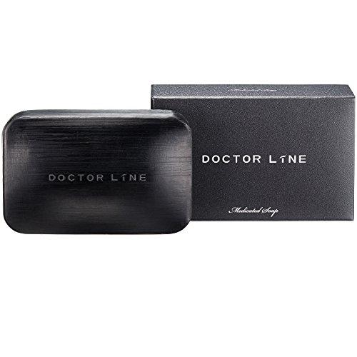 ドクターライン(DoctorLine)薬用リファインソープ(医薬部外品)