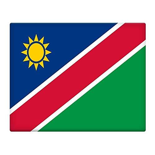 Namibië Vlag 10X14