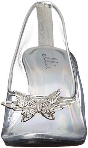 Glass wedding shoes _image2